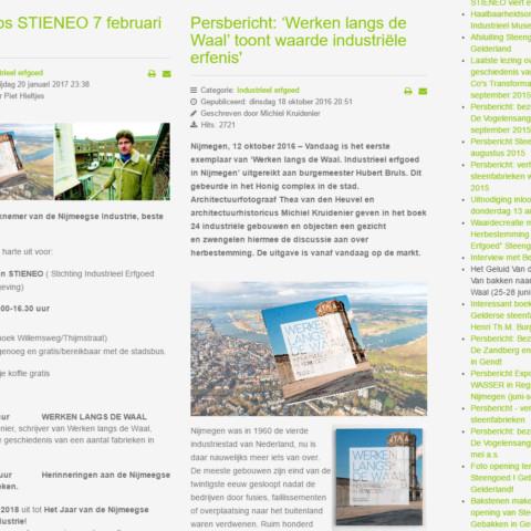 Stieneo.nl
