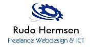 Rudo Hermsen Freelance Webdesign & ICT Logo