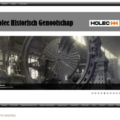 Holechistorie.nl
