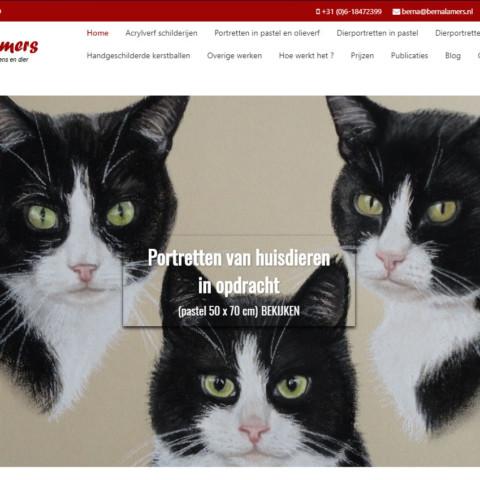 Bernalamers.nl (nieuw)